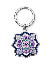Brighton® Casablanca Jewel Key Fob