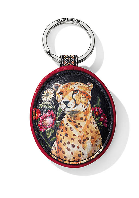 Brighton® Africa Stories Duma Key Fob