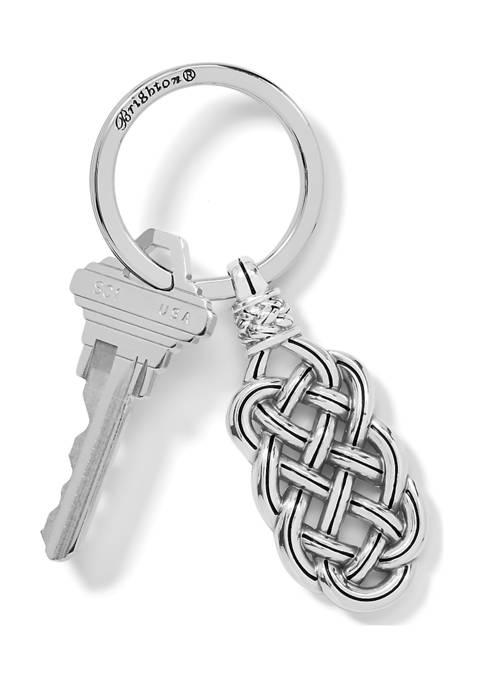 Interlok Woven Key Fob