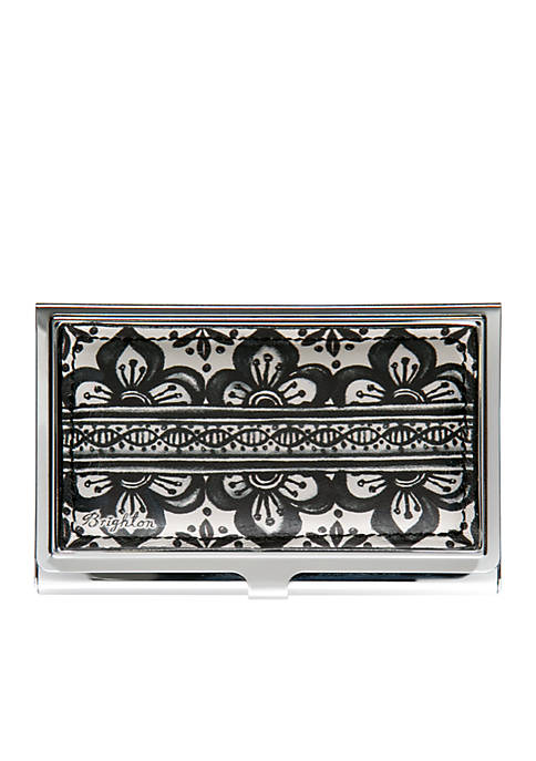 Brighton® Casablanca Card Coin Case