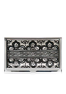 Casablanca Card Coin Case