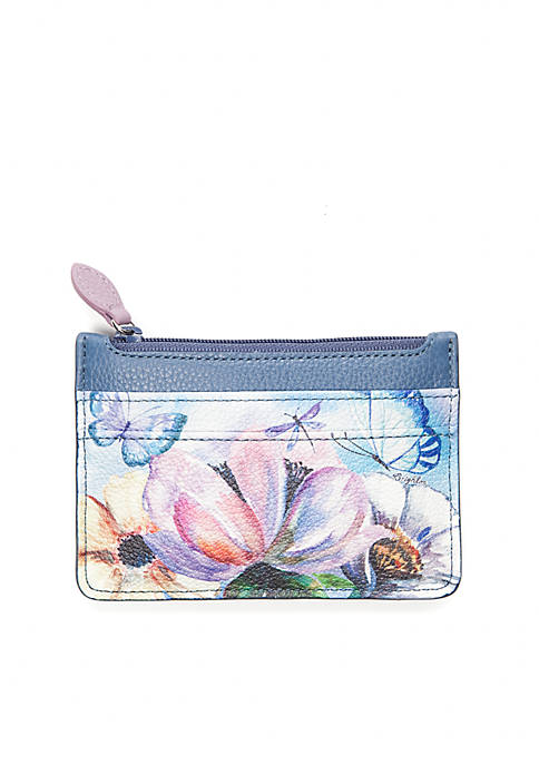 Brighton® Belle Jardin Card Coin Case