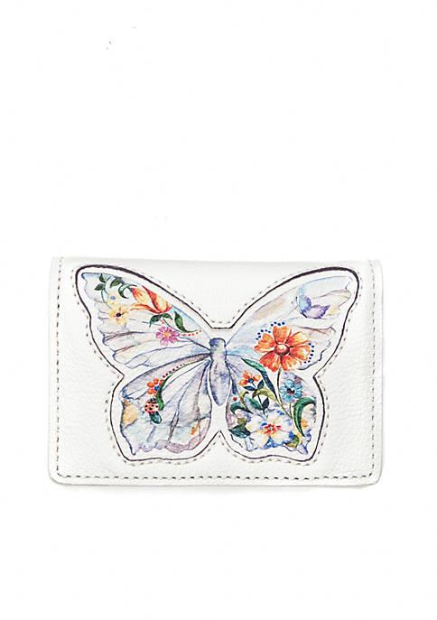 Brighton® Belle Jardin Card Case