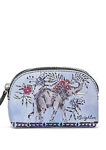 Africa Stories Mini Coin Purse