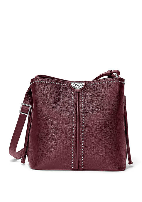 Brighton® Robbie Cross Body Bucket Bag