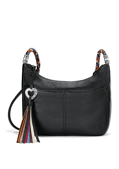 45814461a336 Brighton® Baby Barbados Hobo Crossbody