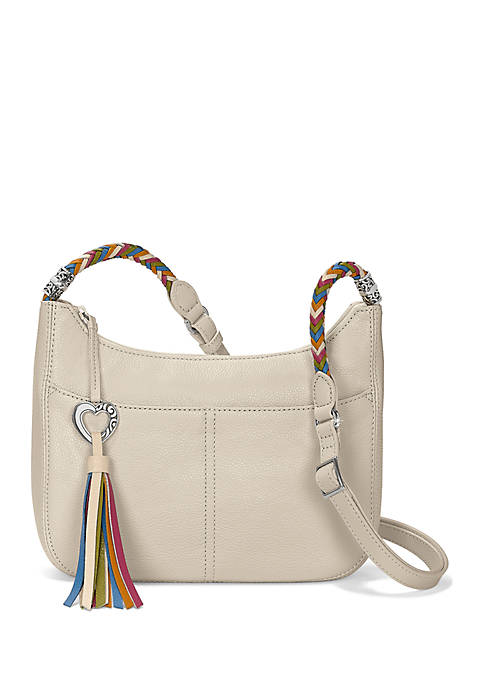 Brighton® Baby Barbados Hobo Crossbody