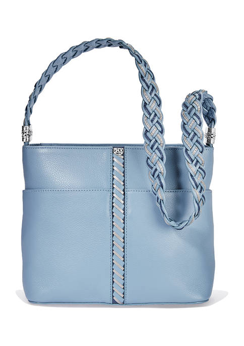Beaumont Square Bucket Bag