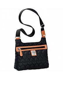 Kash Messenger Bag