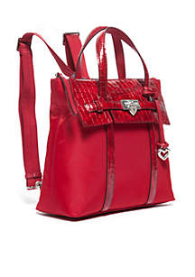 Bentley Convertible Backpack