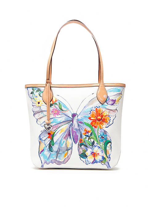 Brighton® Haylie Embroidered Tote