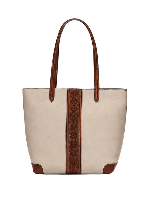VILLA TOTE:One Size Fits All:Whisky-Stone