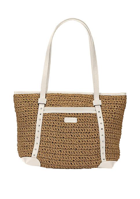 Dayton Tote Bag