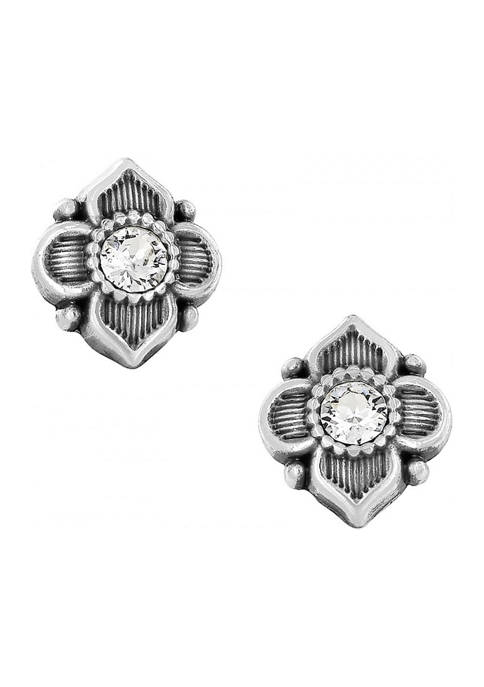 Brighton® Alcazar Petite Mini Post Earrings