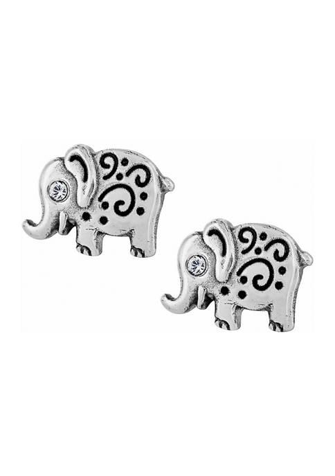 Brighton® Elli Mini Post Earrings
