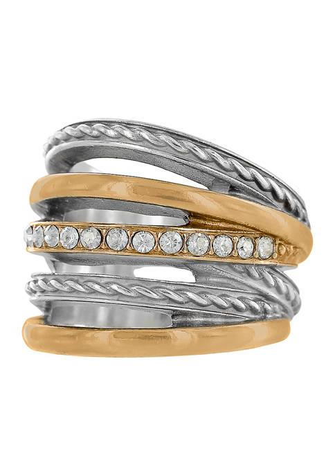 Neptunes Rings Ring