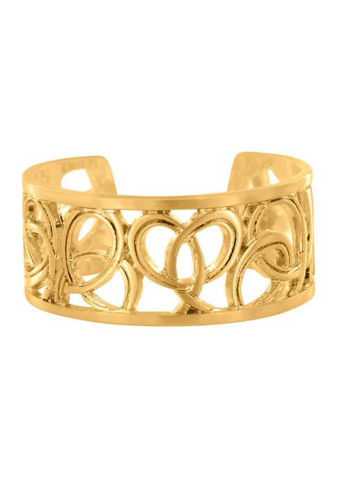 Christo Vienna Narrow Ring