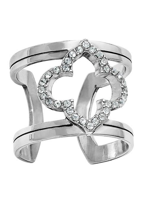 Christo Toledo Del Sol Wide Ring