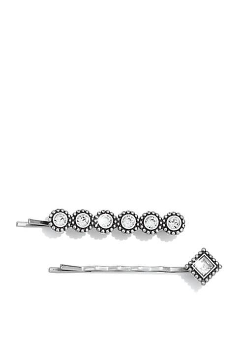 Brighton® Twinkle Bobby Pins