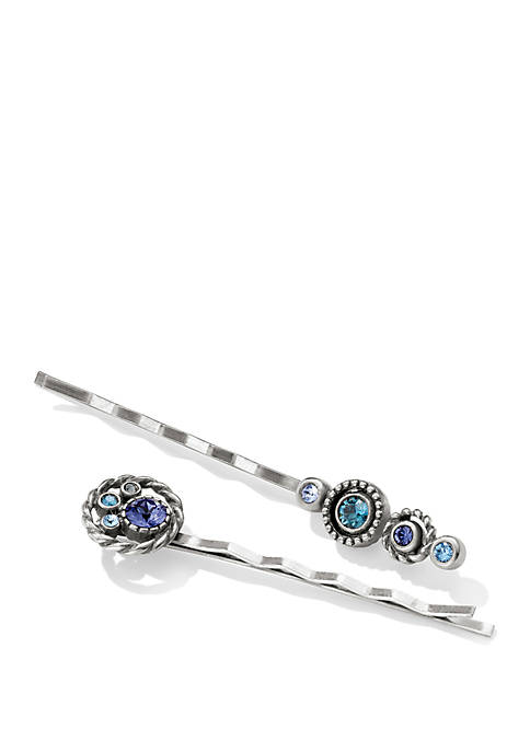 Brighton® Halo Bobby Pin Set
