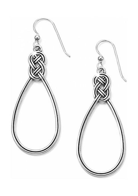 Brighton® Interlok French Wire Earrings