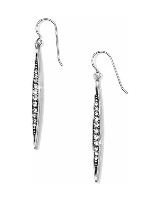Brighton® Contempo Ice French Wire Earrings