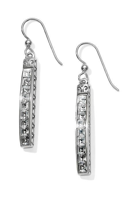 Spectrum French Wire Earrings
