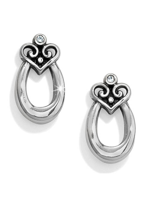 Brighton® Alcazar Orbit Post Earrings