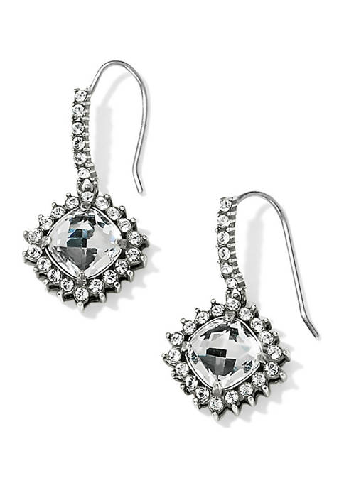 Brighton® Demantur Drop French Wire Earrings