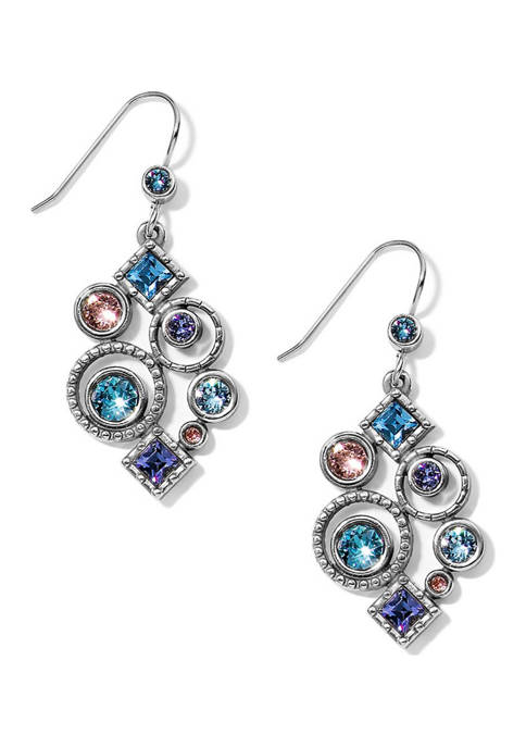 Brighton® Halo Aurora French Wire Earrings