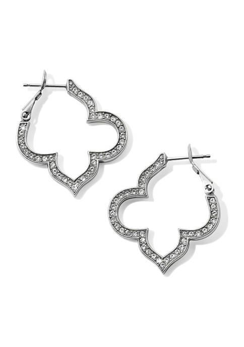 Brighton® Toledo Collective Pavé Hoop Earrings