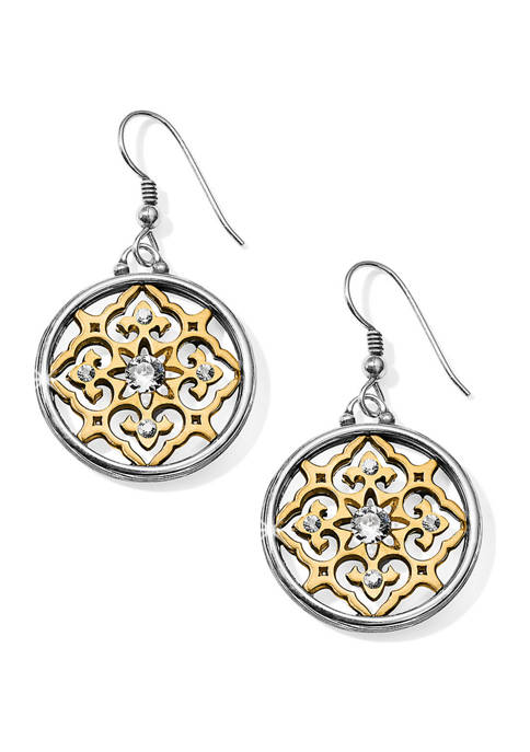 Brighton® Indian Souvenir French Wire Earrings