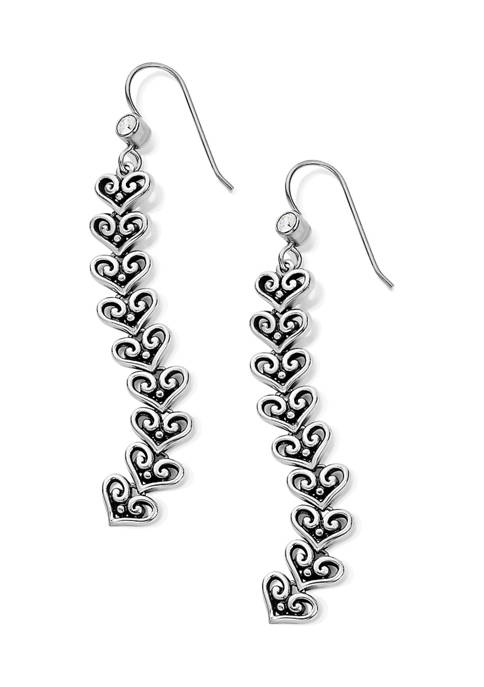 Brighton® Alcazar Medley French Wire Earrings