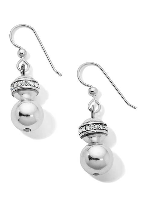 Meridian Petite Principle French Wire Earrings