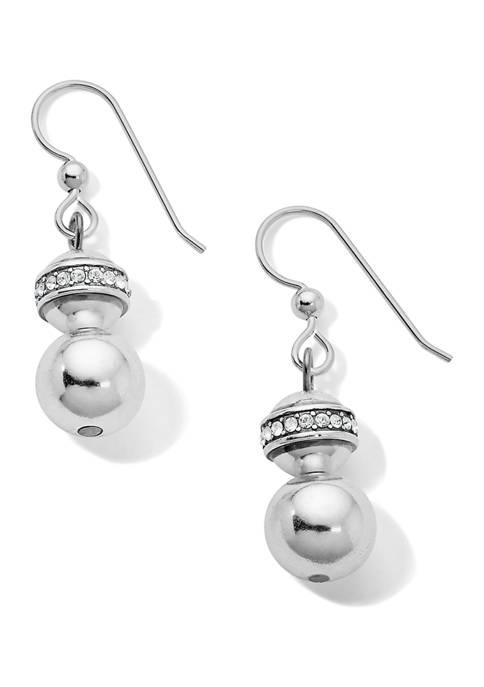 Brighton® Meridian Petite Principle French Wire Earrings