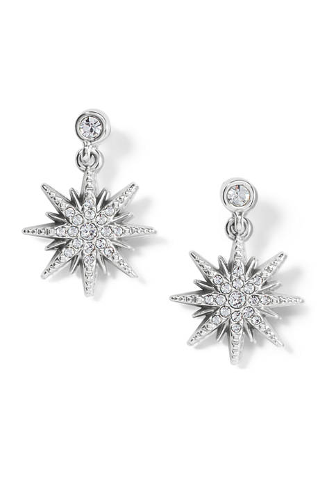 Brighton® Radiant Star Post Earrings