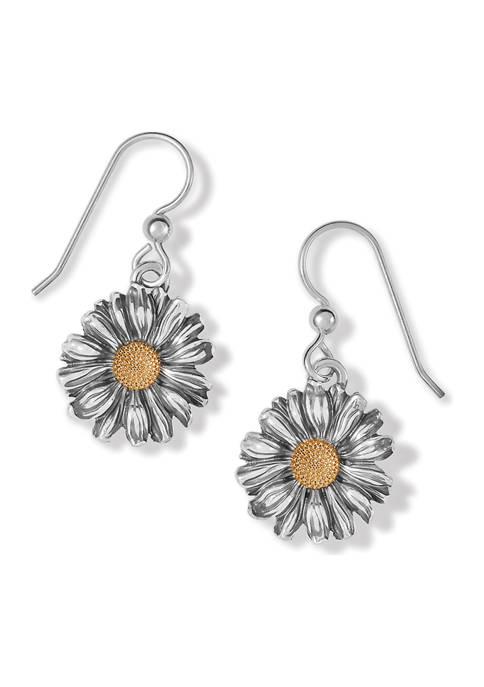 Daisy Dee French Wire Earrings