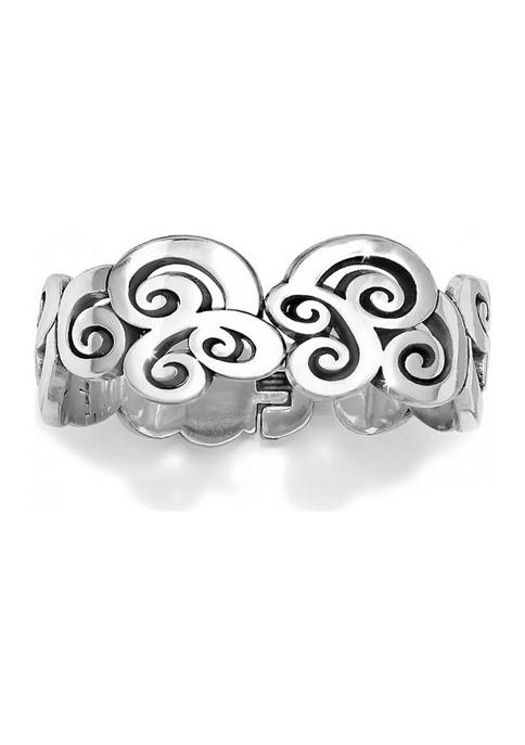 Brighton® Mingle Mix Hinged Bangle