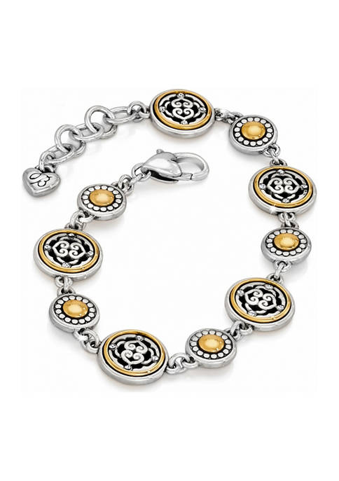 Intrigue Bracelet