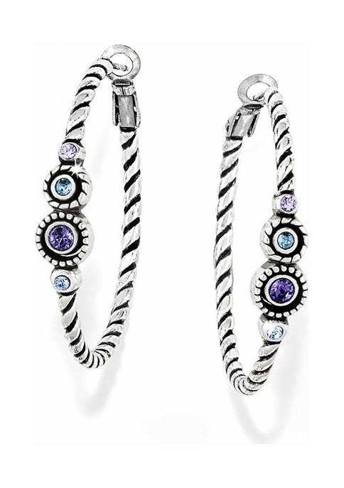 Brighton® Halo Hoop Earrings
