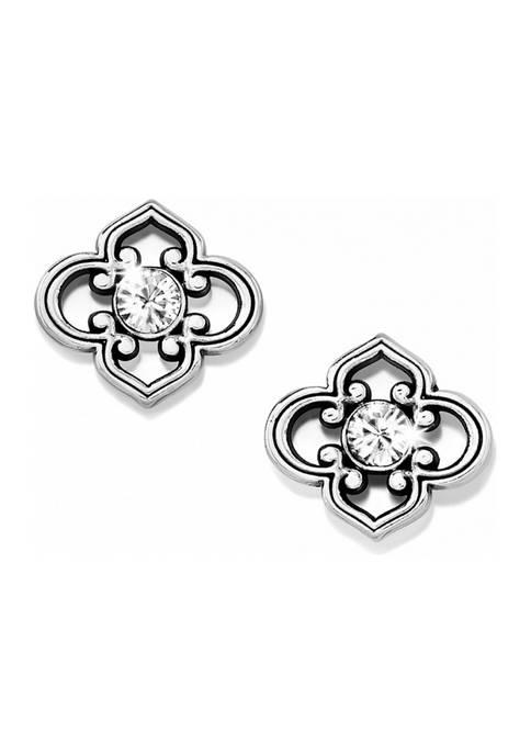 Toledo Post Earrings
