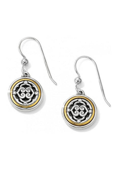 Brighton® Intrigue French Wire Earrings