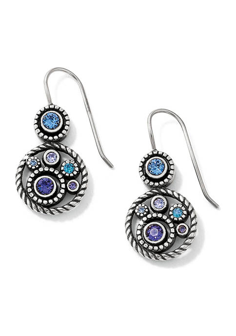 Brighton® Halo French Wire Earrings