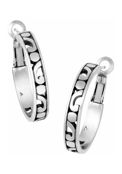Brighton® Contempo Small Hoop Earrings