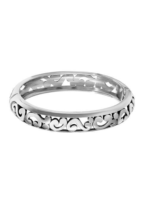 Brighton® Contempo Medium Hinged Bangle