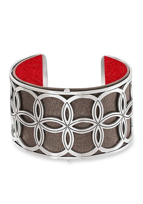 Brighton® Christo NYC Cuff Bracelet
