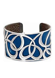 Christo Vienna Cuff Bracelet