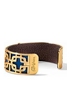 558cba170b4c ... Brighton® Christo Innsbruck Narrow Cuff Bracelet ...