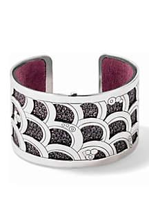 Christo Tokyo Cuff Bracelet