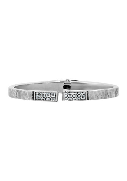 Brighton® Meridian Zenith Hinged Bangle